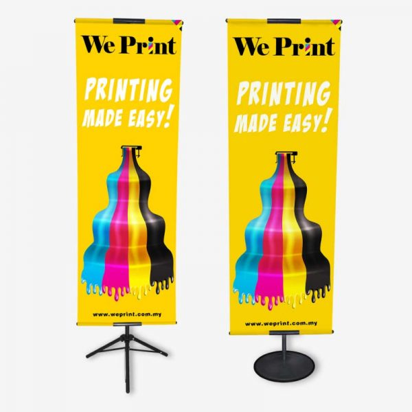 Bunting Stand Series